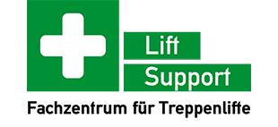 🥇  Fachzentrum für Treppenlifte – Lift Support Logo