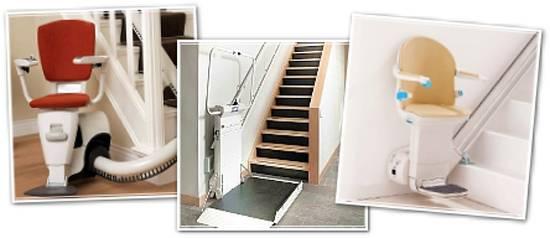 Treppenlift mieten